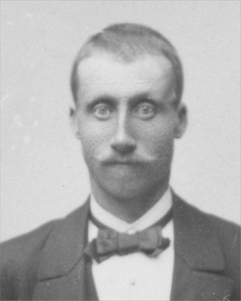 Anders Johan Nordlander född 1866-03-20, död 1936-03-20 - johan_nordlander_1866